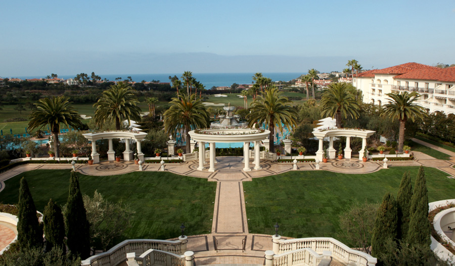 St. Regis Monarch Beach Weddings 01