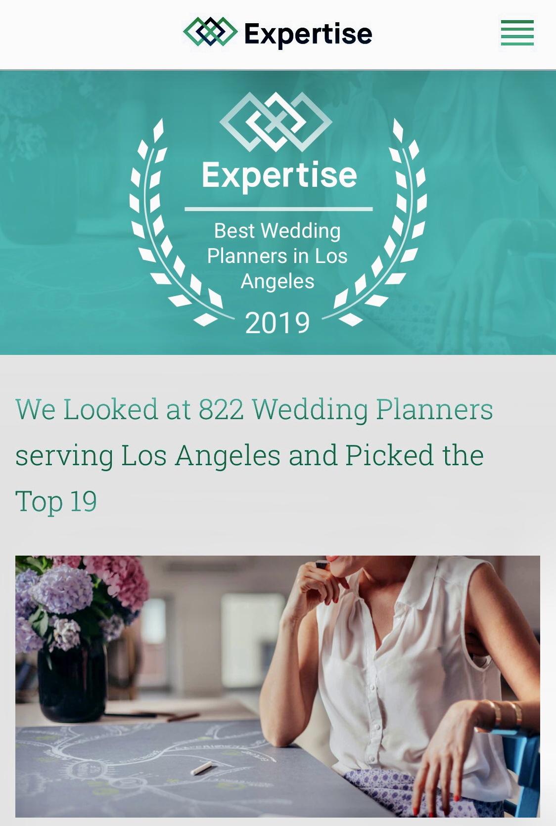 Expertise-2019-Orange-LA-County-Wedding-Planner-Maria-Lindsay