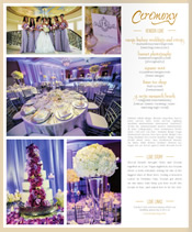 wedding planner oc press