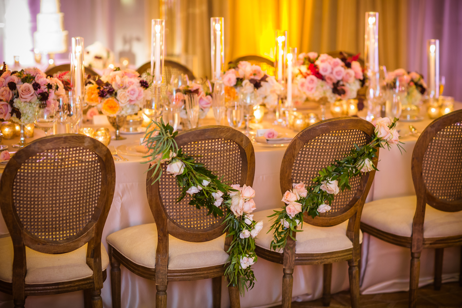 Bonnie and Carl ~ The Resort at Pelican Hill - Wedding Planner ...
